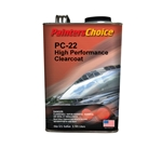 HIGH PERFORMANCE CLEARCOAT